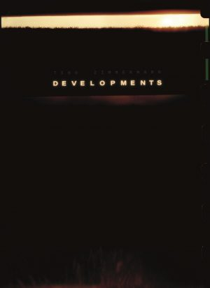 Developments – Photobook [Special Edition, Signed]
